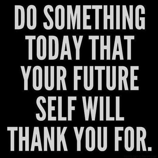 Små tips på motivation