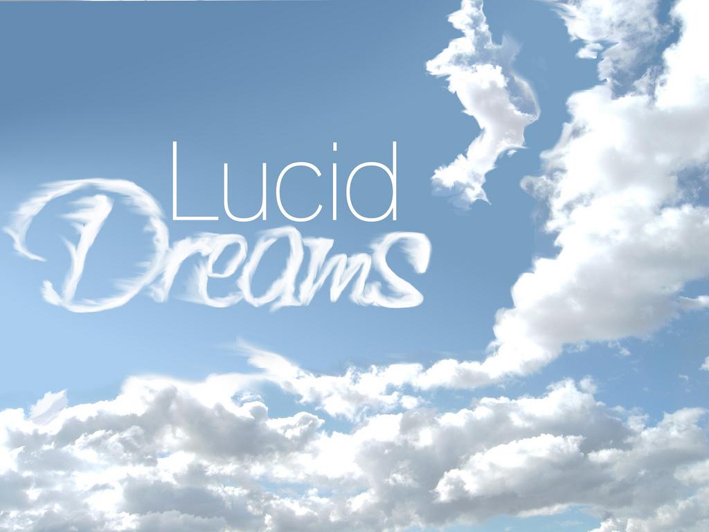Hur drömmer man om det man vill?