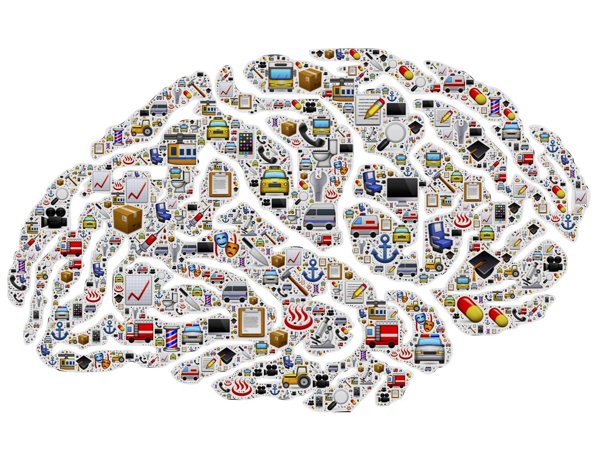 Optimera hjärnan att minnas allt du vill