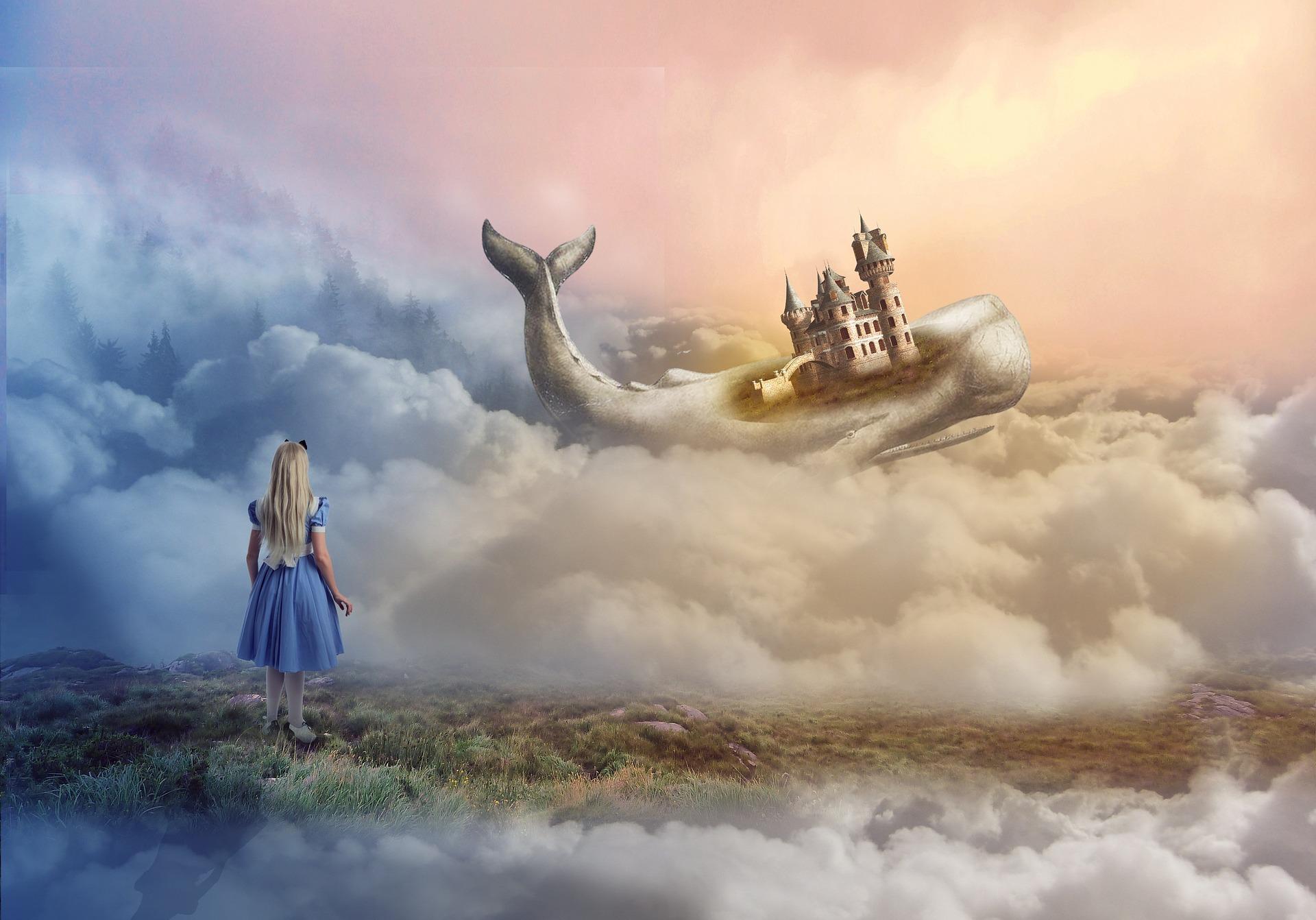 Hur minns man sina drömmar?