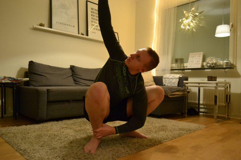 squat routine 2.0