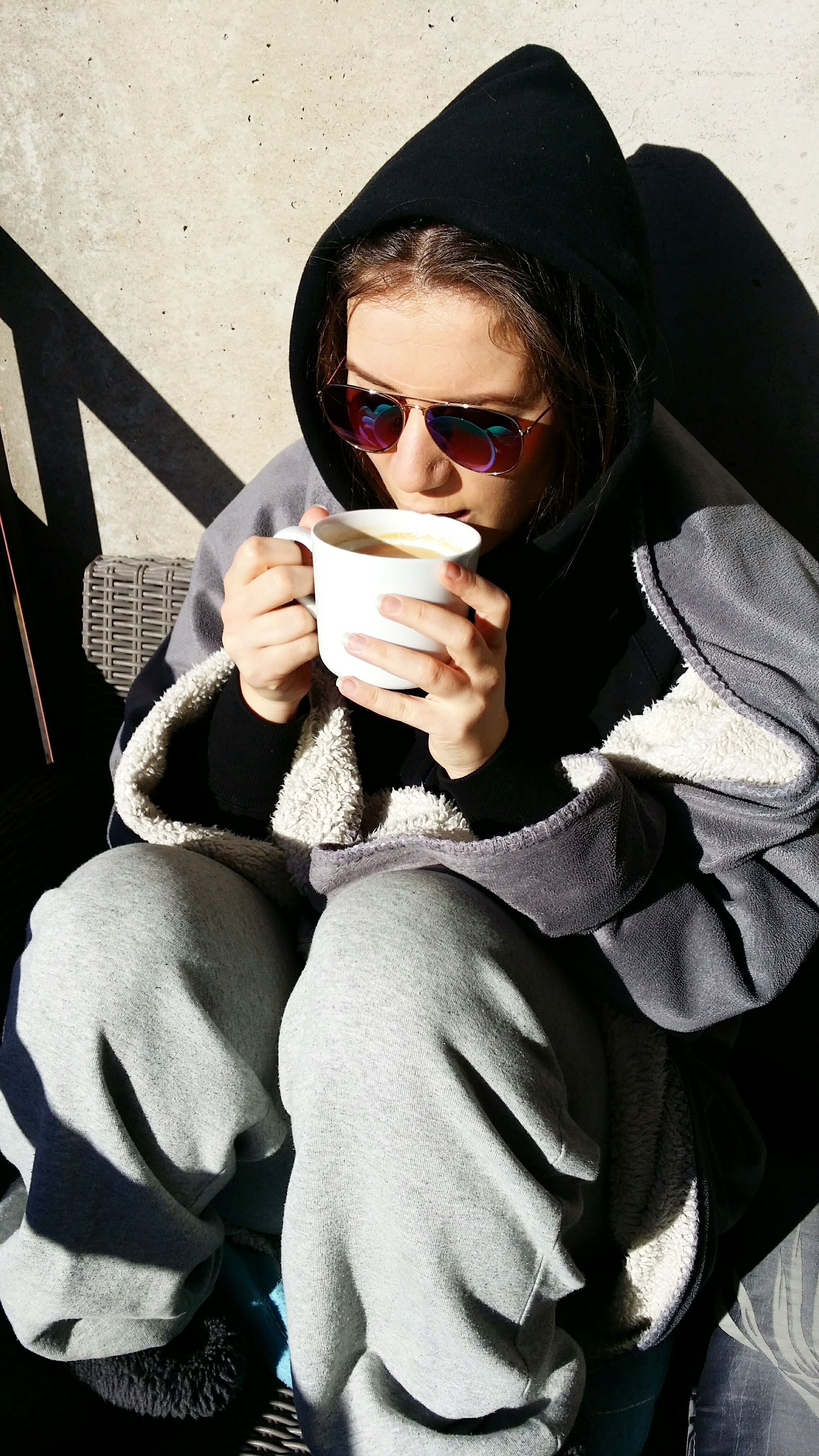 Är kaffe en hälsodryck?