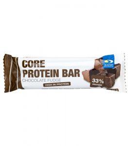 Core Chocolate Fudge
